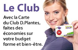 Le Club D.Plantes