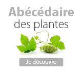 abécédaire plantes Laboratoire D.Plantes