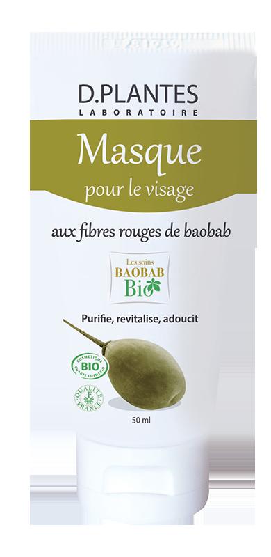Masque Baobab Bio