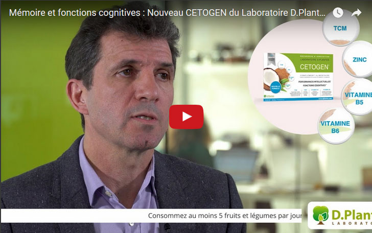 Interview Bruno Gosset pour Cetogen