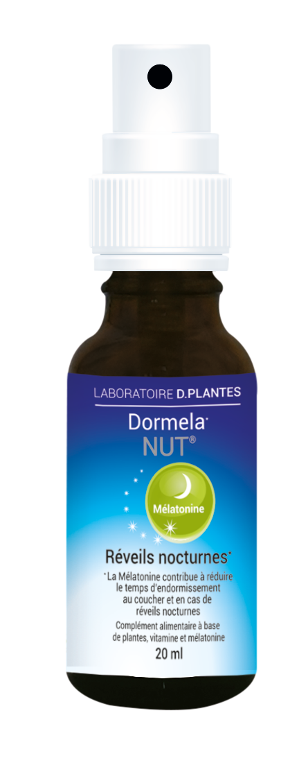 Dormela-Nut spray