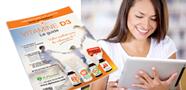 Nouveau guide vitamine D3