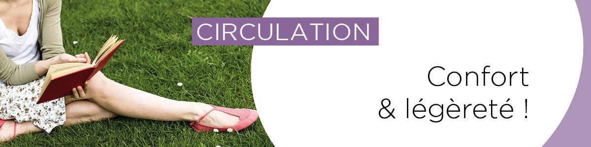 blog circulation jambes legeres