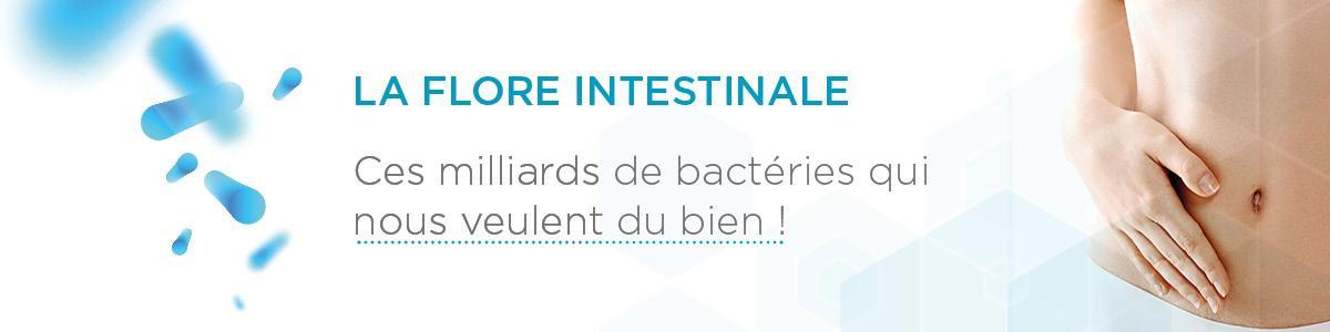 Défenses de l'organisme, flore intestinale, Laboratoire D.Plantes