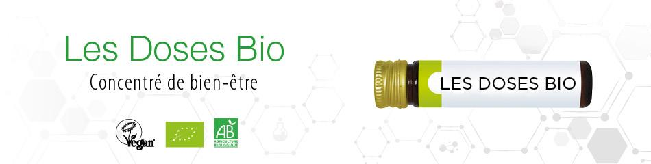 Les Doses Bio, Laboratoire D.Plantes