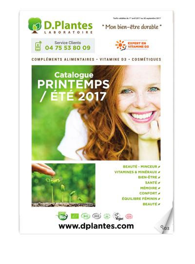 Découvrez le guide Printemps-Été 2017