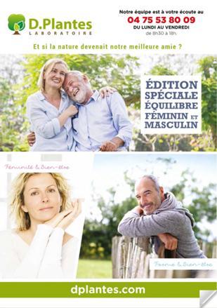 Découvrez le temps fort équilibre masculin et féminin