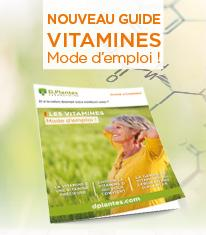 guide vitamines