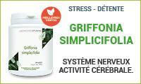 Griffonia, Laboratoire D.Plantes