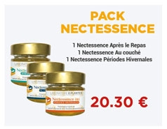 Pack Nectessence
