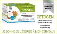 Cetogen, Laboratoire D.Plantes